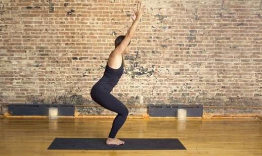 练习瑜伽正位的重要性!