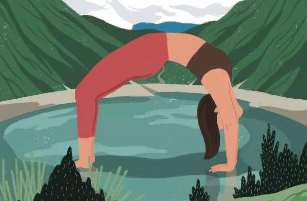 练习哪些瑜伽体式能柔软身姿、强健身心?