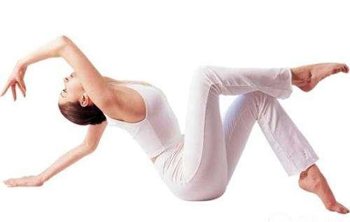 练习瑜伽越来越年轻,是因为什么呢?