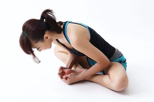 瑜伽休息术和普通睡觉的区别!