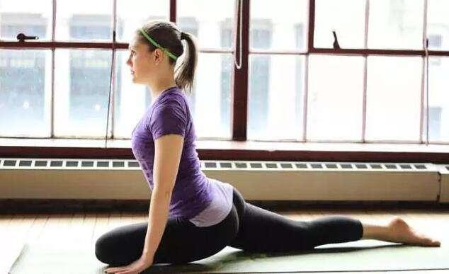 一周练习瑜伽几次比较合适呢?