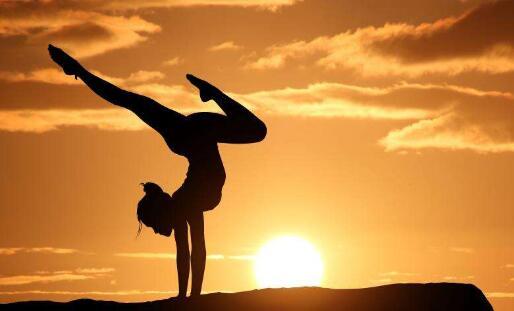 一天中最适合练习瑜伽是什么时候?