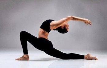 选择正确的瑜伽练习,想减肥那都是小事情。