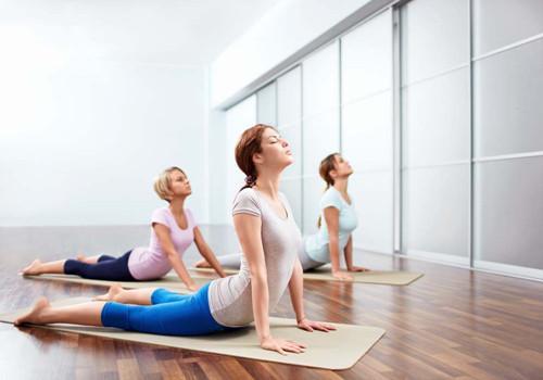 你还记得练习瑜伽的初衷是什么?